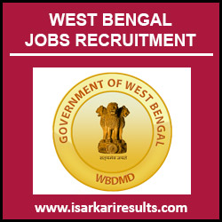 West Bengal Govt Jobs 2019: Apply 71,741