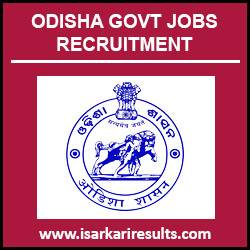 OPSC Assistant Section Officer Recruitment