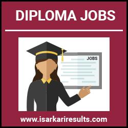 Diploma Jobs