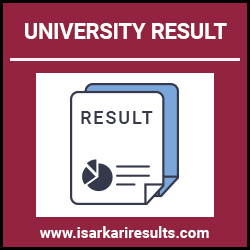 Kannur University Exam Results